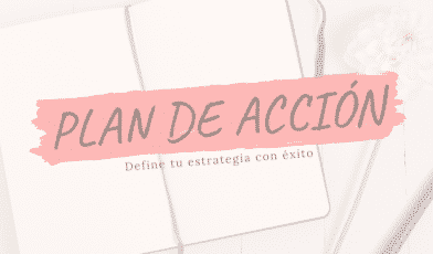 Plan de accion - coaching - PNL